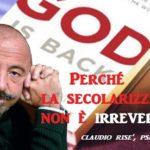 «Il ritorno di Dio? Inevitabile, l'uomo ha in sé un richiamo trascendente»