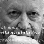 Medaglia Fields, l'ultimo italiano fu Enrico Bombieri: «che è cattolico e va a messa»