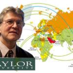 «Grazie alle migrazioni il cristianesimo non morirà». Parla il prof. Jenkins