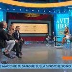 """Sindone e le """"macchie false"""": il dott. Di Lazzaro smentisce lo studio su Rai 1 (video)"""