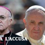 Accuse al Papa: l'ex nunzio Viganò ha mentito, ecco le prove