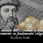 Il primo libro stampato? Una Bibbia. Le origini cristiane della stampa.