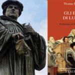 Lutero e l'antisemitismo: la parola a uno storico luterano.