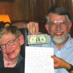 Don Page, il fisico che cercò di convertire il suo amico Hawking