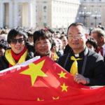"""Vaticano-Cina, il vescovo """"clandestino"""" Wei Fu: «siamo gioiosi per l'accordo»"""
