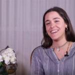 La giovane Lucia entra in clausura: «mi aspetta più vita di quanta ne rinuncio»