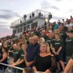"""Preghiera bandita allo stadio? Il popolo risponde con il """"Padre nostro"""" prima delle partite"""
