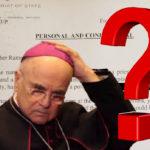 Il Vaticano sapeva di McCarrick dal 2000: allora cosa c'entra Francesco?