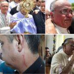 Nicaragua, Filippine e Messico: la violenza trova l'ostacolo dei vescovi