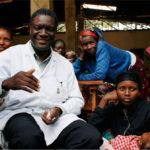 Nobel per la Pace a Mukwege, cura vittime di stupri e annuncia «la misericordia di Dio»
