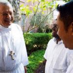 «Vivere in terra islamica? Ci aiuta ad essere cristiani più vivi e coscienti»