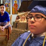 A 11 anni è laureato in Fisica: «Dio esiste, serve più fede per dire l'opposto»