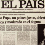 Quando il socialista El Pais celebrò l'elezione di Wojtyla: «liberale e progressista»