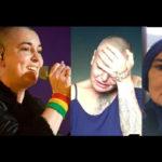 O'Connor: donna-prete, lesbica e ora islamica, da anni cerca lo scandalo per colmare il vuoto