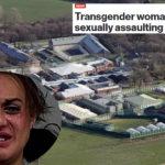 Abusi in carcere: chi ha avuto la brillante idea dei trans nelle prigioni femminili?
