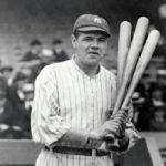 Babe Ruth, il miglior giocatore di baseball ha preferito la fede alla gloria del mondo