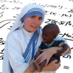 L'amore cristiano spiegato con la matematica, la sfida di uno scienziato