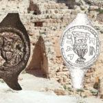 Scoperto l'anello di Ponzio Pilato, un'altra prova della storicità del prefetto dei Vangeli