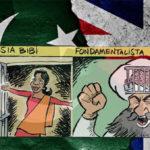 Asia Bibi, il Regno Unito si rifiuta di accoglierla: «in balia dei musulmani radicali»