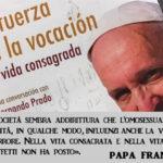 «Non c'è posto in seminario per omosessuali, il caso è serio»: le chiare parole del Papa
