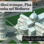 A Pisa si cambia: sì al crocifisso e stop alla lobby arcobaleno Re.a.dy.