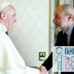 Papa Bergoglio su unioni gay, famiglia e omosessuali: tutti i discorsi