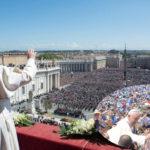 Bergoglio poco amato dai cattolici? Falso, nessuna fuga
