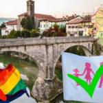 Friuli Venezia Giulia, nuovo motto: dearcobalenizzarsi, spazio a famiglia e natalità