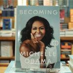 Michelle Obama e la sua autobiografia: ammette che i non nati sono bambini