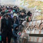 L'Inghilterra accoglie 1.112 siriani, a patto che non siano cristiani