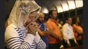 nuovi cristiani iran