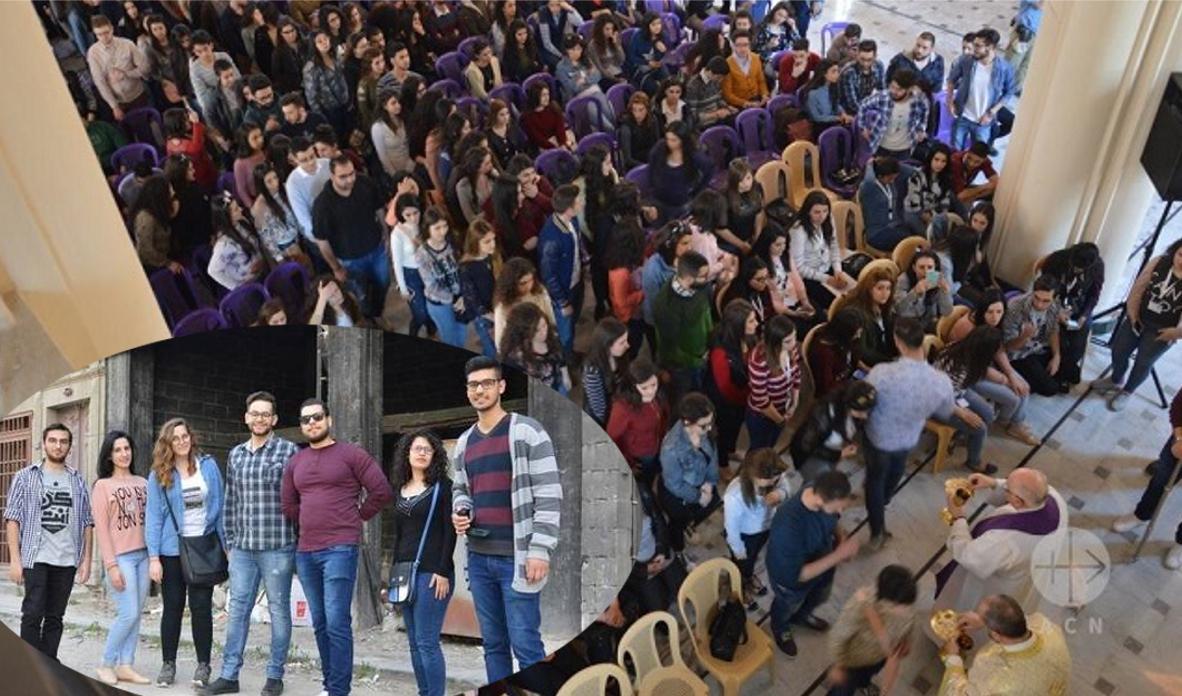 cristiani siria