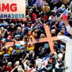 GMG 2019 a Panama, il profondo discorso di Papa Francesco