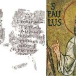 La Prima Lettera ai Corinzi, fondamentale nel dibattito sul Gesù storico