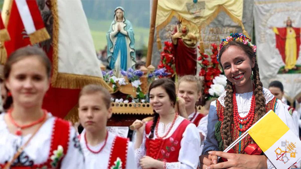 numero cattolici polonia