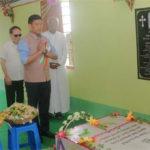 Missionario benedettino celebrato da indù: «ha cambiato nostra mentalità»