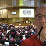 Summit vaticano, Sandro Magister avvia la campagna di fango