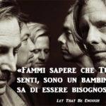 Switchfoot, la rock band ispirata da Kierkegaard e Sant'Agostino