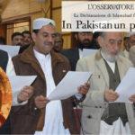 500 imam al fianco di Asia Bibi e contro l'Islam violento