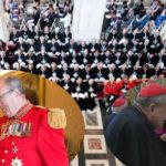 La verità sull'Ordine di Malta: ora si scuseranno con Papa Francesco?