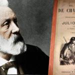 Il romanzo di Jules Verne sul genocidio dei cattolici in Vandea