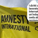 Amnesty spaccia i diritti all'aborto e viola quelli dei suoi dipendenti