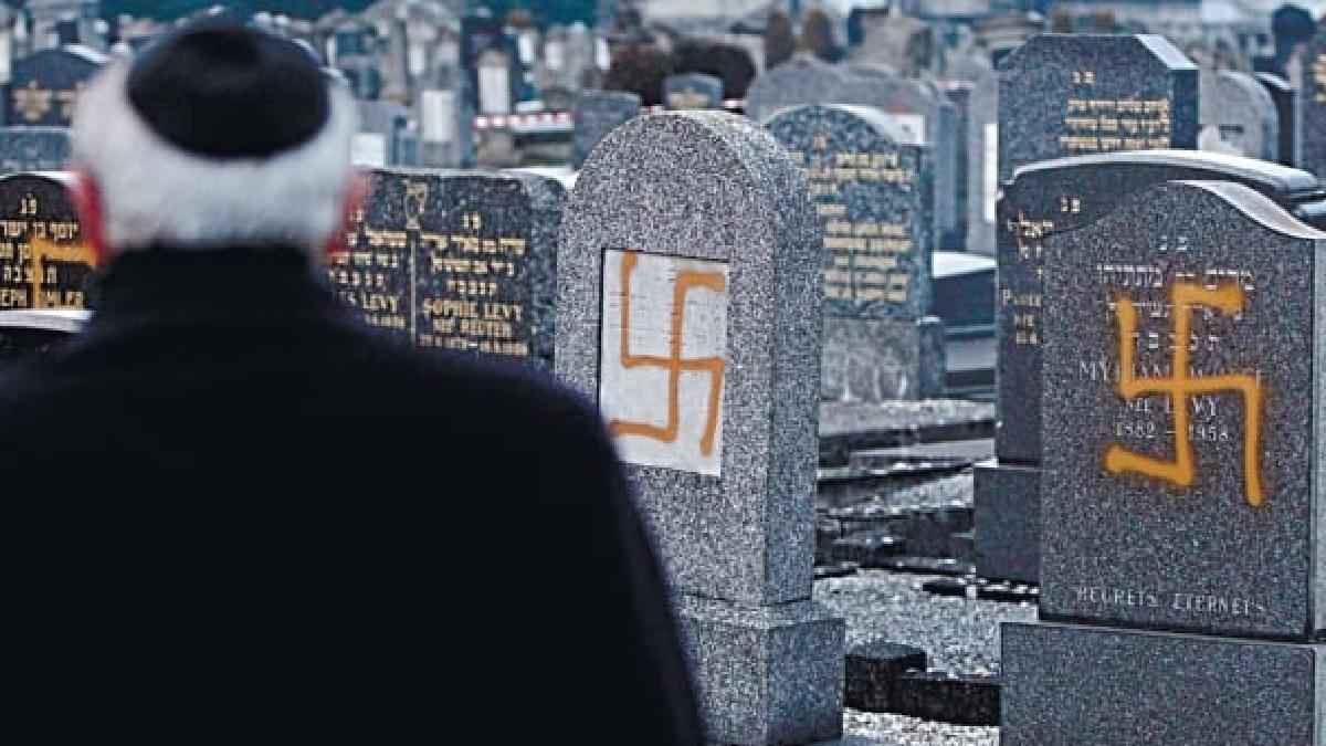 illuminismo antisemitismo