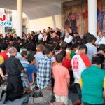 Dopo la Gmg di Panama, 700 giovani scelgono il sacerdozio