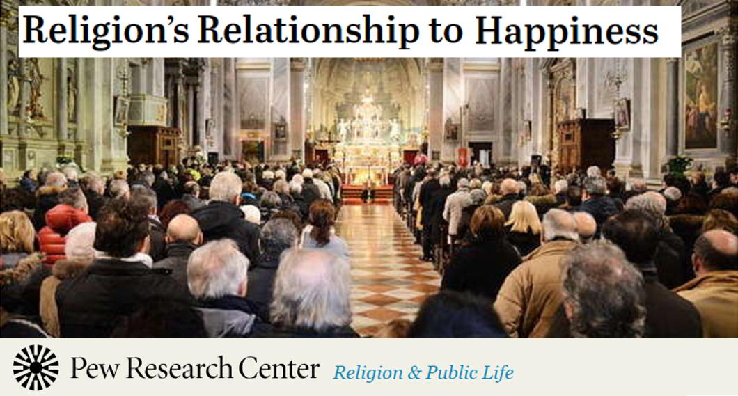 credenti felicità