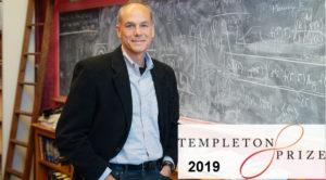 premio templeton 2019