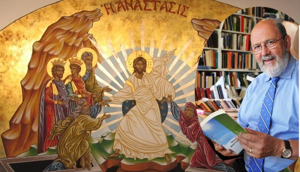 risurrezione falso