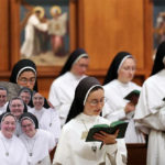 Boom di vocazioni, le domenicane aprono un nuovo convento