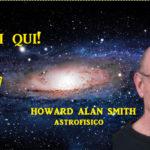 «Siamo l'obiettivo di un Universo calibrato»: l'astrofisico Howard Smith